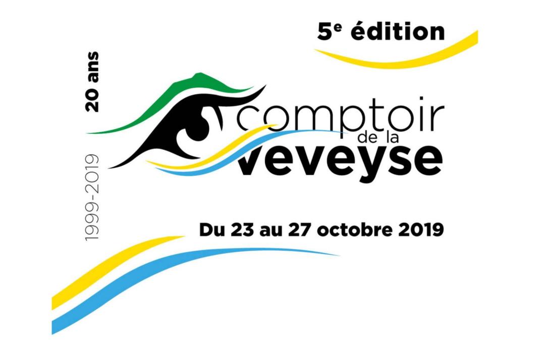 Comptoir de la Veveyse
